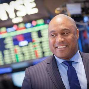 Garvis Toler, Global Head of Capital Markets, NYSE