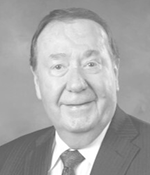 Gary D. Smith, Chairman of the Board, TreeHouse Foods