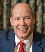 Gary Philbin, Member of the Board of Directors, Dollar Tree
