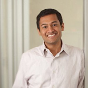 Gautam Gupta, Co-Founder and CEO, NatureBox