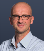 Geert Verellen, Incoming Chief Financial Officer, Maple Leaf Foods
