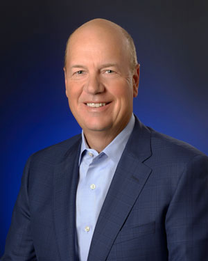 Gene Lee, President and CEO, Darden Restaurants