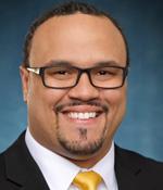 Geno Bell, Senior Director of the Consolidation Center Network, Walmart