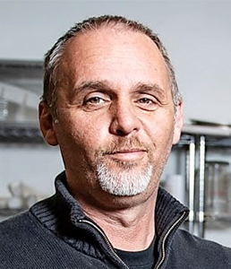 George Kottas, Founder and Chief Executive Officer, Ghost Kitchens