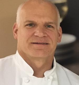 George Erasmus, Head Baker, Tribeca Oven
