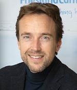 Gert Jan Poort, President Consumer Dairy North America, FrieslandCampina