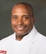Gerald Drummond, Executive Chef, Campbell's
