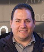 Nick Kontes, CEO, Golden Greek Fresh