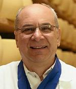 Gianni Toffolon, Master Cheesemaker, BelGioioso Cheese