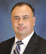 Gil Salazar, Senior Vice President of Information Technology, Stater Bros. Markets