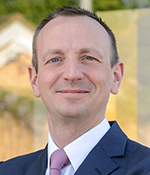 Giles Hurley, Chief Executive Officer, Chief Executive Officer of Aldi U.K. and Ireland (The Times)