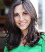 Gina Homolka, Recipe Developer, Skinnytaste