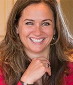 Gina Stryker, Founder and Recipe Artist, Gina Cucina
