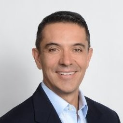 Carlos Giraldo, Senior Vice President of Marketing and Innovation, Boar's Head