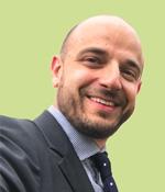 Giuseppe Ficacci, Co-Owner, Ficacci Olive Company