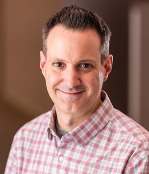 Greg Sarley, Senior Vice President of Merchandising, Harry & David®