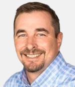 Greg Hodder, President, Parker Products