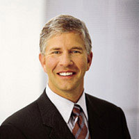 Gregg Engles, Chairman and CEO, WhiteWave Foods Company