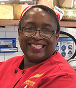 Griselda Powel, Cheesemonger, Murray's Cheese
