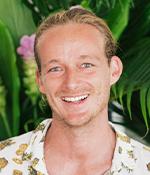 Chef Guy Turland, TV Host, Owner, California's Bondi Harvest