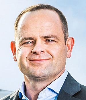 Stefan Kopp, Managing Director of Buying and Spokesman, Board of Directors, Aldi Süd