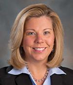 Hallie Johnston, Store Manager, Wegmans