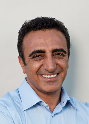 Hamdi Ulukaya, CEO and Founder, Chobani