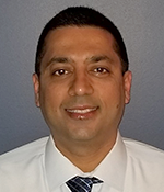 Sid Handa, Director of Strategic Supply Chain Initiatives, Meijer