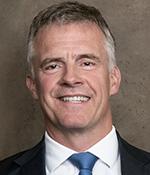 Hans Janssen, Incoming Chief Financial Officer, FrieslandCampina