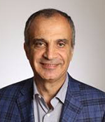 Hasan Dandashly, CEO, Dematic