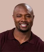 Eddie Jackson, Chief Recipe Officer, Beef Loving Texans