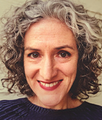 Laura Lozada, Vice President of Membership, Specialty Food Association