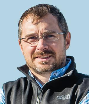 Brandon Depenbusch, Chair of the U.S. CattleTrace Board of Directors
