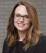 Heather Engwall, Vice President of Marketing, Emmi Roth