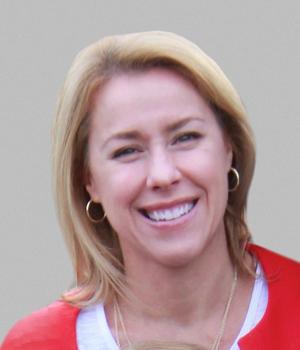Heidi Ray, Marketing Director, Plant-Based Protein Category, Kellogg Company