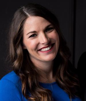 Hilary Gerard, Senior Marketing Manager, Cargill