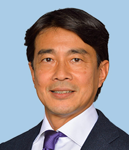 Hiro Hirano, Co-Head of Asia Pacific Private Equity and Chief Executive Officer of Japan, KKR