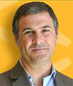 Horacio (Haio) Barbeito, President and Chief Executive Officer of Walmart Canada