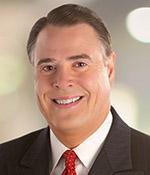 Larry Vorpahl, Retiring Group Vice President and President, Hormel Foods International Corporation