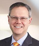 Swen Neufeldt, Group Vice President and President, Hormel Foods International Corporation