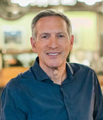 Howard Schultz, Former Executive Chairman, Starbucks