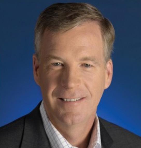 Steve Cahillane, Chairman and Chief Executive Officer, Kellogg