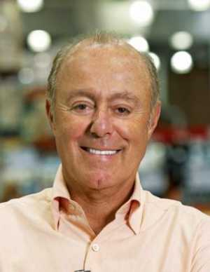 Jeff Brotman, Chairman and Co-Founder, Costco