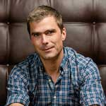 Hugh Acheson, Chef, Restaurateur, Author