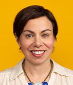 Ilana Fischer, CEO, Whisps