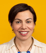 Ilana Fischer, Chief Executive Officer, Whisps Snacks