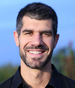 Bastien Sachet, Chief Executive Officer, Earthworm Foundation