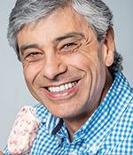 Ibrahim Najafi, CEO, Froneri