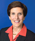 Irene Rosenfield, Chairman and CEO, Mondelez International