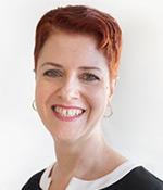 Irina Krechmer, CTO, Blue Apron